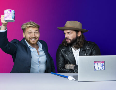 Pete & Sam's Reality News