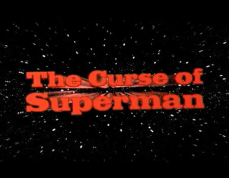 The Curse of Superman