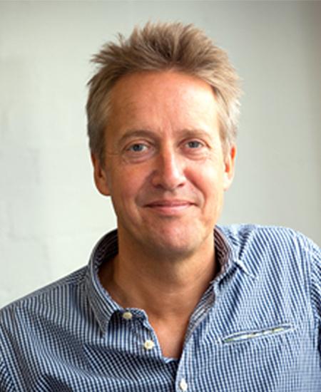 David Granger