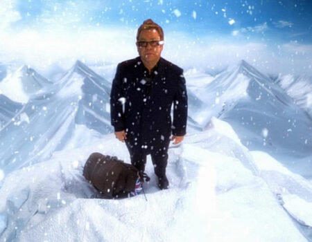 Me Myself and I: Elton John