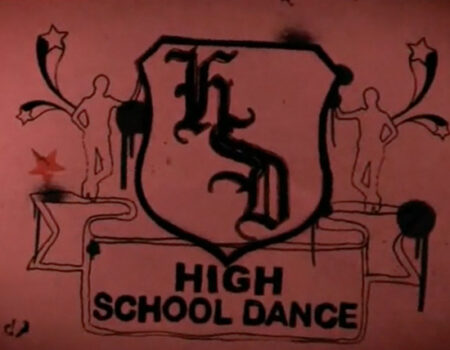 High School Dance