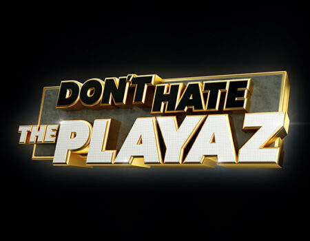 Broadcast Digital Awards; Best Lockdown Programme: Comedy, Entertainment or Scripted – Don't Hate The Playaz