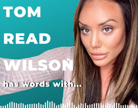 Tom Read Wilson Has Words With…